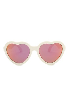 Детские солнцезащитные очки BABIATORS розового цвета, арт. LTD-024 | Фото 2