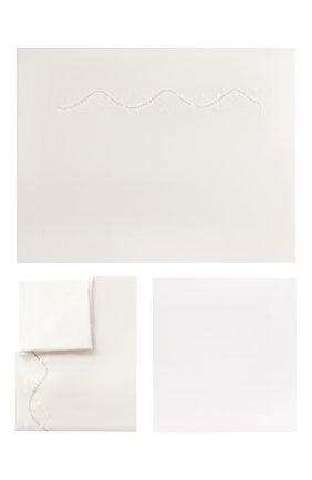 Мужского комплект постельного белья FRETTE бежевого цвета, арт. FR6648 E3491 260A | Фото 1