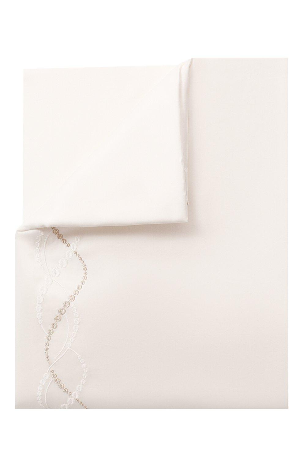 Мужского комплект постельного белья FRETTE бежевого цвета, арт. FR6648 E3491 260A | Фото 7