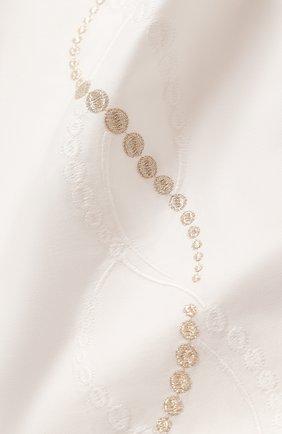 Мужского комплект постельного белья FRETTE бежевого цвета, арт. FR6648 E3491 260A | Фото 8