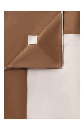 Мужского комплект постельного белья FRETTE бежевого цвета, арт. FR6565 E3458 260A   Фото 2