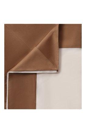 Мужского комплект постельного белья FRETTE бежевого цвета, арт. FR6565 E3458 260A   Фото 6