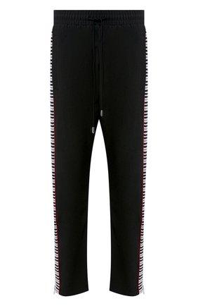 Мужской брюки JUST DON черного цвета, арт. BPKT_BLK | Фото 1