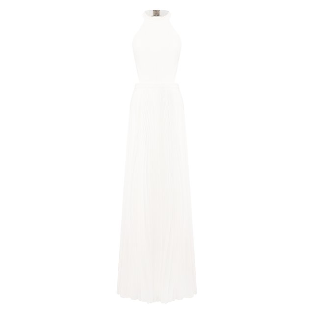 Платье-макси Ralph Lauren
