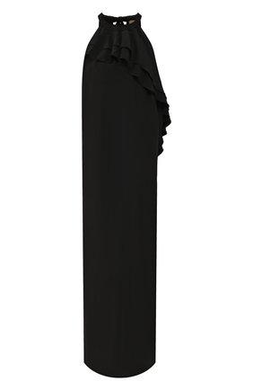 Женское шелковое платье NUDE черного цвета, арт. 1103760/DRESS | Фото 1