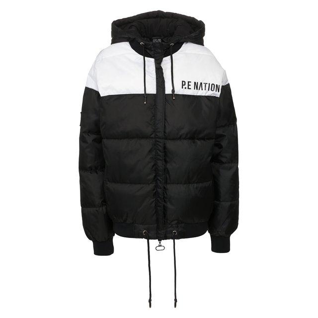 Куртка P.E. Nation