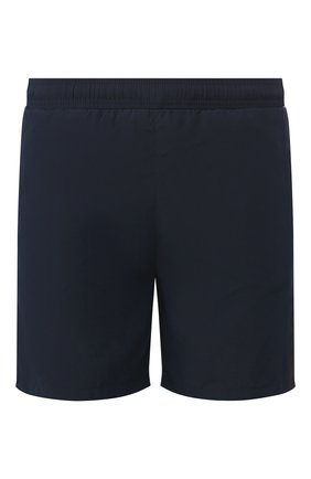 Детского плавки-шорты PAUL&SHARK темно-синего цвета, арт. E20P5043/3XL-6XL | Фото 1