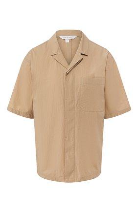Женская рубашка LOW CLASSIC хаки цвета, арт. L0W20SS_SH06KK   Фото 1