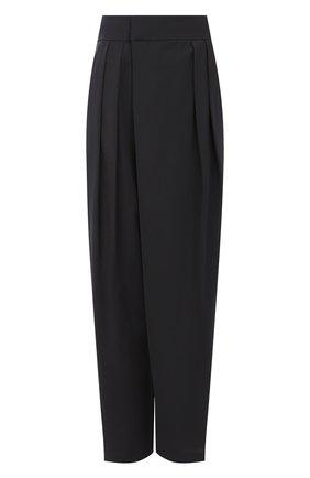Женские брюки LOW CLASSIC серого цвета, арт. L0W20SS_PT06BG   Фото 1