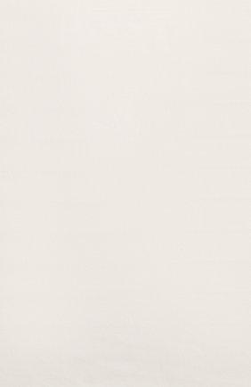Мужского хлопковый пододеяльник FRETTE бежевого цвета, арт. FR6565 E3600 200A | Фото 3