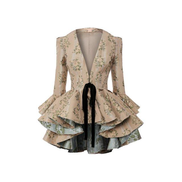 Жакет Brock Collection