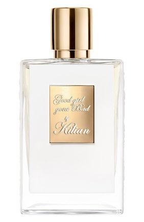 Женский парфюмерная вода good girl gone bad KILIAN бесцветного цвета, арт. 3700550218197 | Фото 1