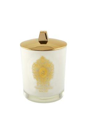 Мужская свеча gioconda с ароматом духов kirke' TIZIANA TERENZI бесцветного цвета, арт. 8016741382499 | Фото 1