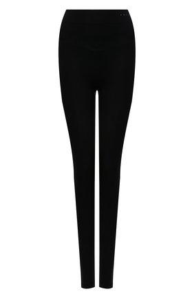 Женские леггинсы FALKE черного цвета, арт. 33046_ | Фото 1