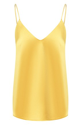 Женская топ RACIL желтого цвета, арт. RS10-T9-S-BETTINA   Фото 1