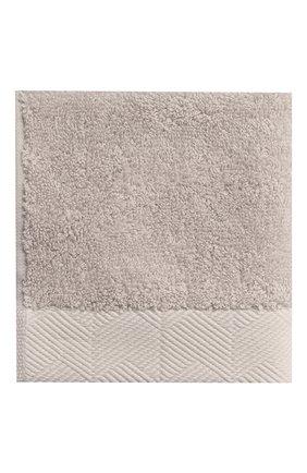Мужского полотенце FRETTE светло-серого цвета, арт. FR6244 D0500 030A | Фото 1