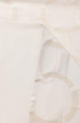 Мужского хлопковая наволочка FRETTE бежевого цвета, арт. FR6593 E0741 065B | Фото 2