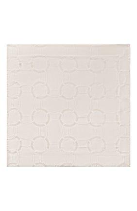 Мужского хлопковая наволочка FRETTE бежевого цвета, арт. FR6593 E0741 065B | Фото 3
