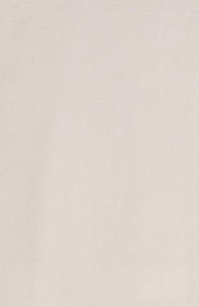 Мужского хлопковый пододеяльник FRETTE серого цвета, арт. FR6565 E3600 200A | Фото 2