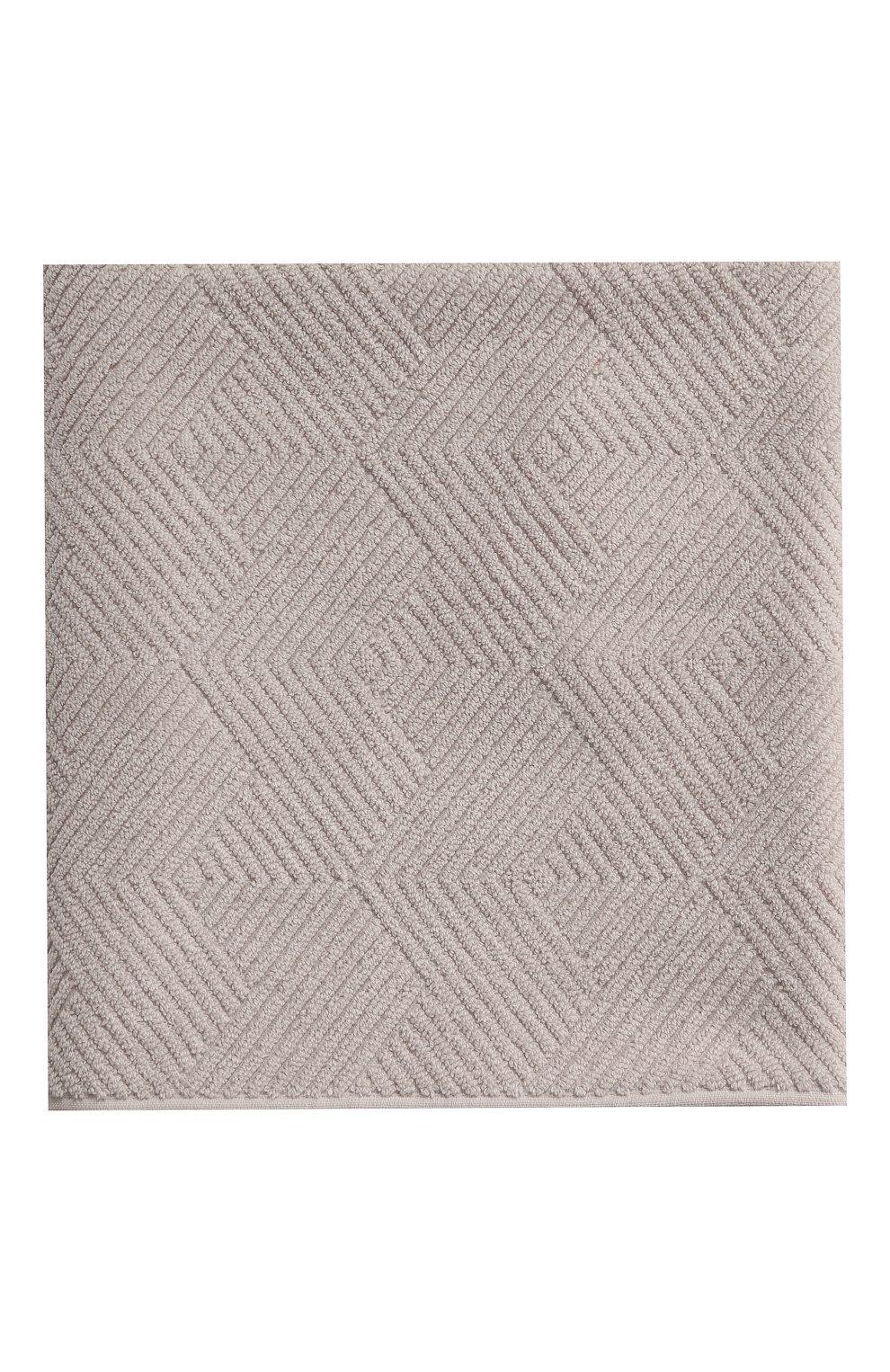 Мужского хлопковое полотенце FRETTE серого цвета, арт. FR6243 D0200 060F | Фото 3