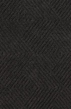 Мужского хлопковое полотенце FRETTE серого цвета, арт. FR6243 D0200 060F | Фото 2