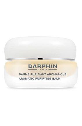 Женского ароматический очищающий бальзам DARPHIN бесцветного цвета, арт. D062-01 | Фото 1