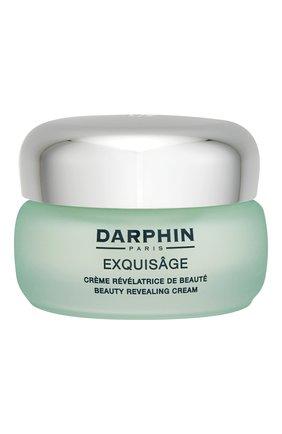Женское крем для лица усиливающий сияние exquisage DARPHIN бесцветного цвета, арт. D026-01 | Фото 1