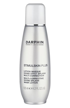 Женский мультикорректирующий лосьон-маска stimulskin plus DARPHIN бесцветного цвета, арт. D7RJ-01 | Фото 1