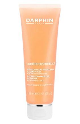 Женского гель-масло для умывания придающий сияние коже DARPHIN бесцветного цвета, арт. D8A1-01 | Фото 1