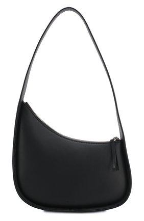 Женская сумка half moon THE ROW черного цвета, арт. W1249L52 | Фото 1