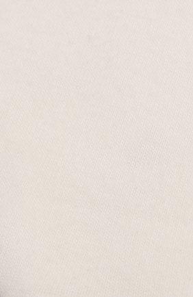 Детские хлопковые носки FALKE белого цвета, арт. 10645 | Фото 2