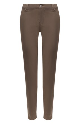 Женские брюки J BRAND бежевого цвета, арт. JB002706 | Фото 1