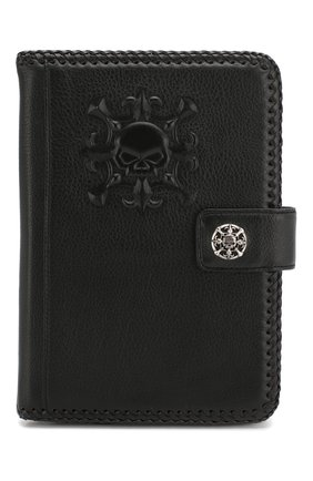 Мужской чехол для ipad mini HARLEY-DAVIDSON черного цвета, арт. L52-OS-HDMTC10443 | Фото 1