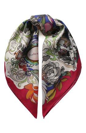 Женский платок barocco RADICAL CHIC разноцветного цвета, арт. 501822.07.02 | Фото 1