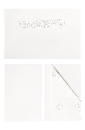 Мужского комплект постельного белья FRETTE бежевого цвета, арт. FR6649 E3491 260A | Фото 1
