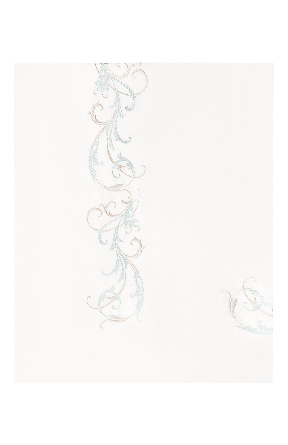 Мужского комплект постельного белья FRETTE бежевого цвета, арт. FR6649 E3491 260A | Фото 4