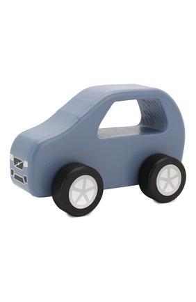 Детского игрушечная машинка KID`S CONCEPT синего цвета, арт. 1000303 | Фото 1