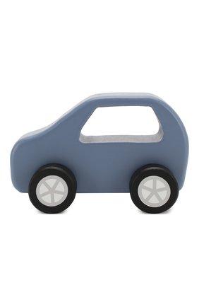 Детского игрушечная машинка KID`S CONCEPT синего цвета, арт. 1000303 | Фото 2