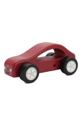 Детского игрушечная машинка KID`S CONCEPT розового цвета, арт. 1000302 | Фото 1