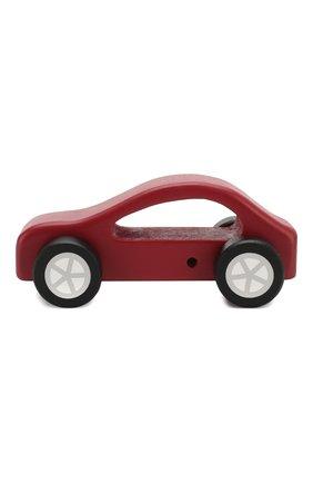 Детского игрушечная машинка KID`S CONCEPT розового цвета, арт. 1000302 | Фото 2