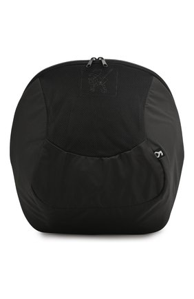 Детская пристяжной отсек для рюкзака SIMPLE PARENTING черного цвета, арт. SP106-99-001-099 | Фото 1