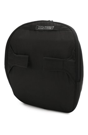 Детская пристяжной отсек для рюкзака SIMPLE PARENTING черного цвета, арт. SP106-99-001-099 | Фото 2