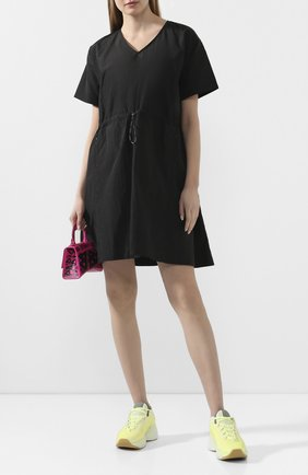 Женское платье 5PREVIEW черного цвета, арт. W211 | Фото 2