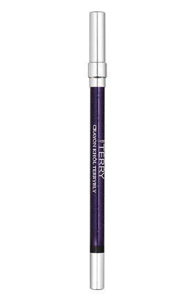 Женский карандаш для век terribly, оттенок 1 black print BY TERRY бесцветного цвета, арт. 1141671100 | Фото 1