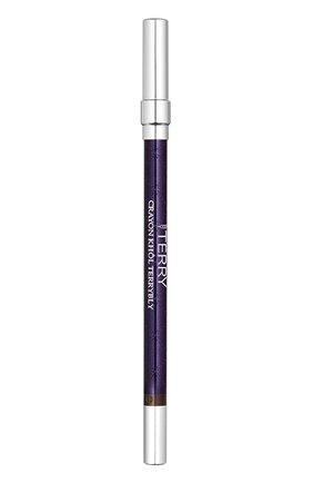 Женский карандаш для век terribly, оттенок 2 brown stellar BY TERRY бесцветного цвета, арт. 1141671200 | Фото 1