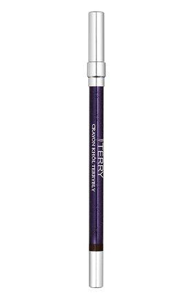 Женский карандаш для век terribly, оттенок 7 brown secret BY TERRY бесцветного цвета, арт. 1141671700 | Фото 1