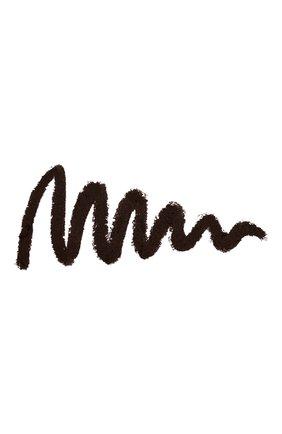 Женский карандаш для век terribly, оттенок 7 brown secret BY TERRY бесцветного цвета, арт. 1141671700 | Фото 2