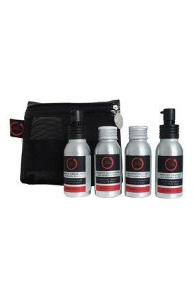 Набор дорожный для восстановления волос ALDO COPPOLA бесцветного цвета, арт. C61263 | Фото 1