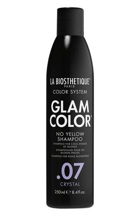 Шампунь для окрашенных волос LA BIOSTHETIQUE бесцветного цвета, арт. 120662 | Фото 1