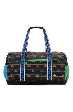 Детская сумка STELLA MCCARTNEY разноцветного цвета, арт. 592926/S0D24 | Фото 1